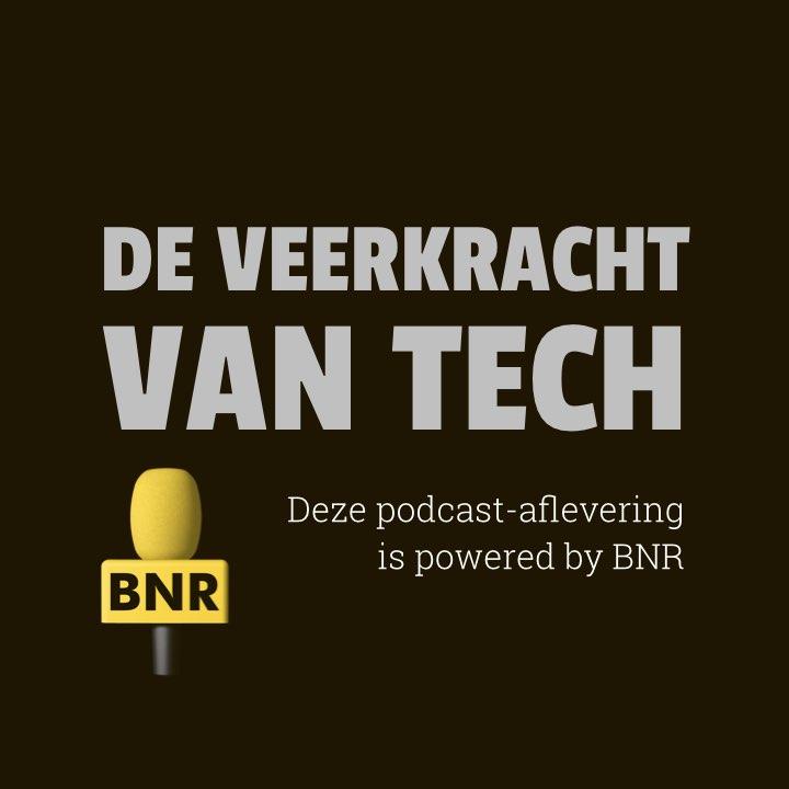 De technologische veerkracht